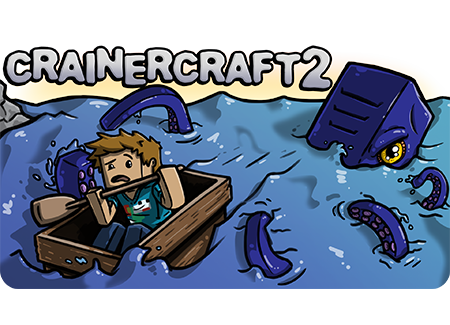 Crainer Craft: 2 0 0 – 21 New mods and 33 mod updates
