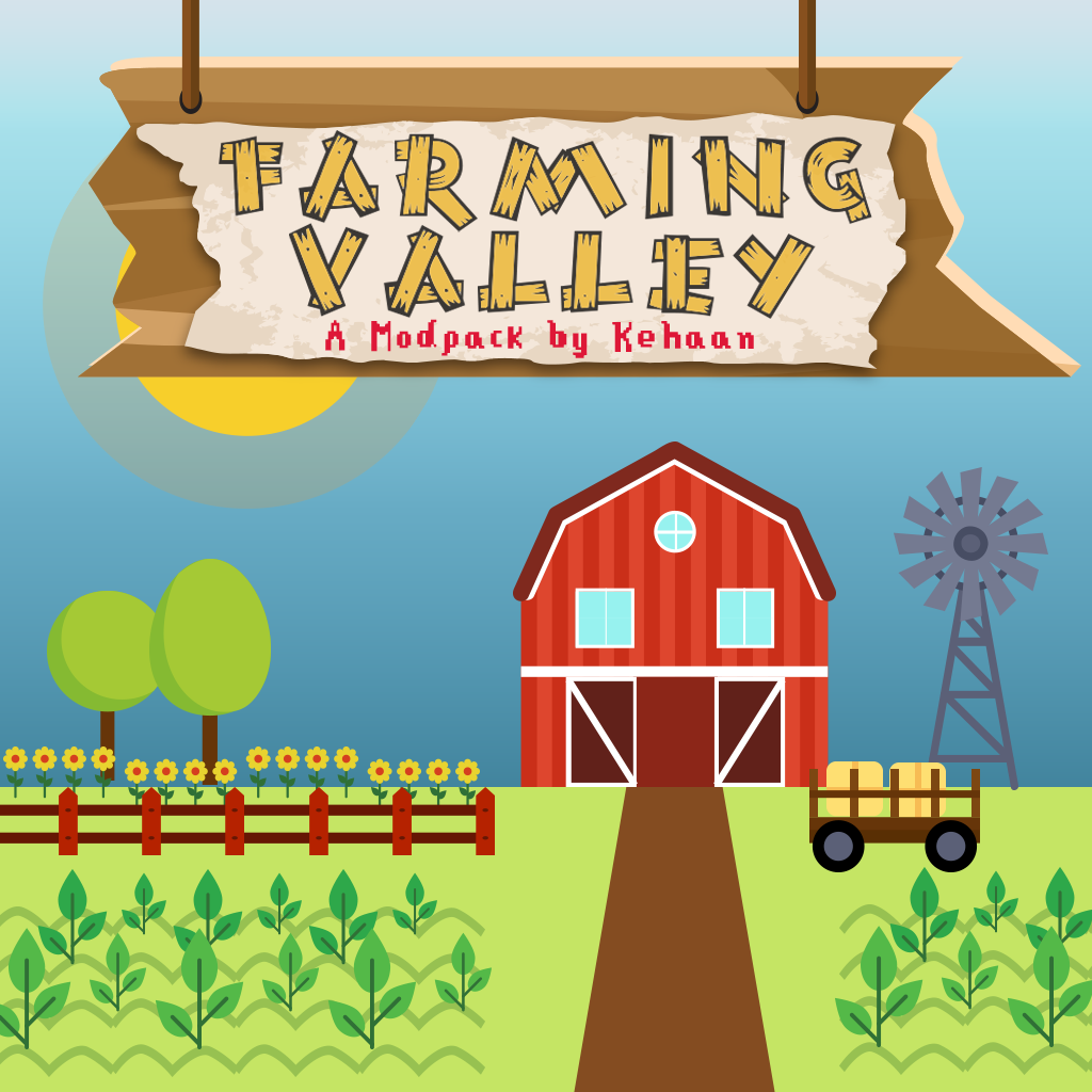Farming Valley | Kehaan's Blog